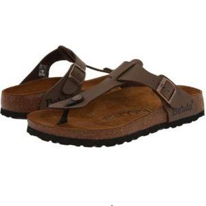 🆕 Birkenstock betula thong sandals